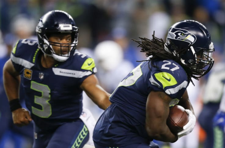 Seahawks Vs Rams Preview Score Prediction For Week 5