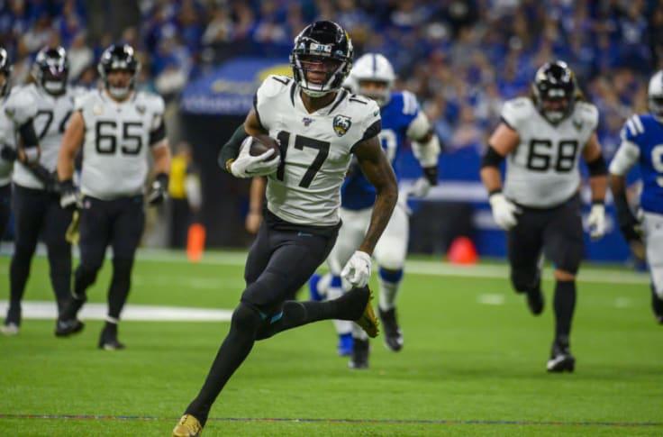 Is Jaguars' D.J. Chark the NFL's next great wide receiver?