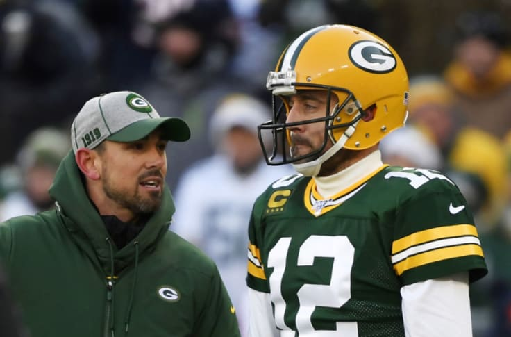 Green Bay Packers Primed To Refurbish Their Offense In 2020