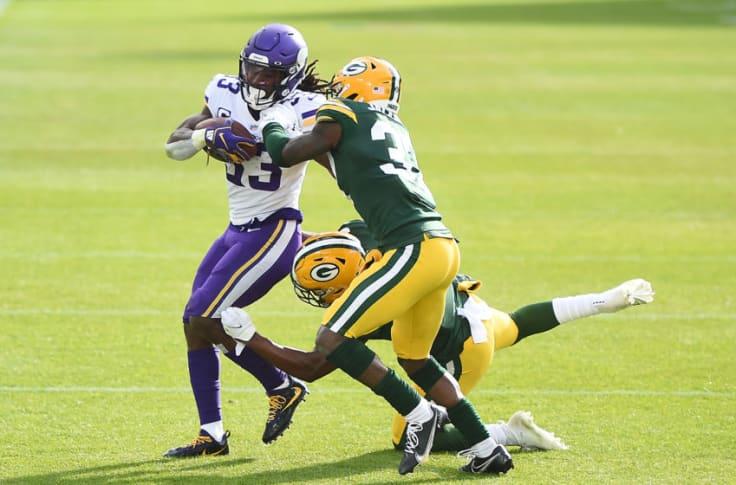 Minnesota Vikings: Dalvin Cook a bright spot despite a bad record