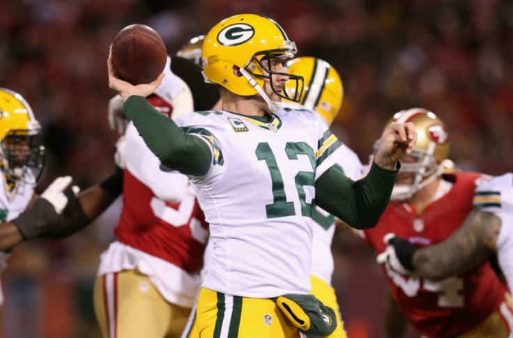 San francisco 49ers vs green bay packers betting odds betting pundit definition