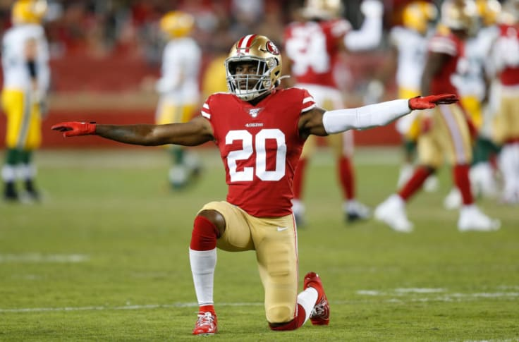 49ers: Jimmie Ward has leverage in 2020