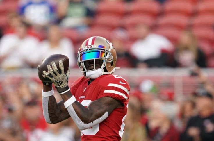 49ers fans should be thrilled about Jerick McKinnon in 2020