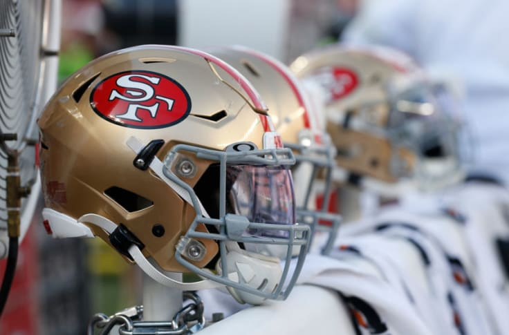49ers News How 175 Million Salary Cap In 2021 Affects Niners