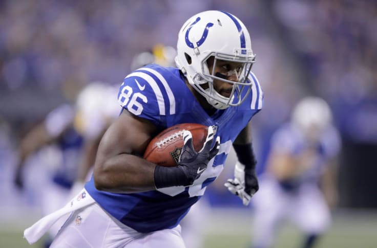 Sf 49ers News Niners To Ink Free Agent Tight End Erik Swoope