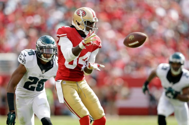 Sf 49ers 5 Players Who Ll Tear Up Eagles Defense In Week 4