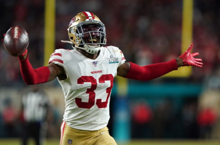 Sf 49ers 5 Backups Who Ll Be Starters By End Of 2020 Season