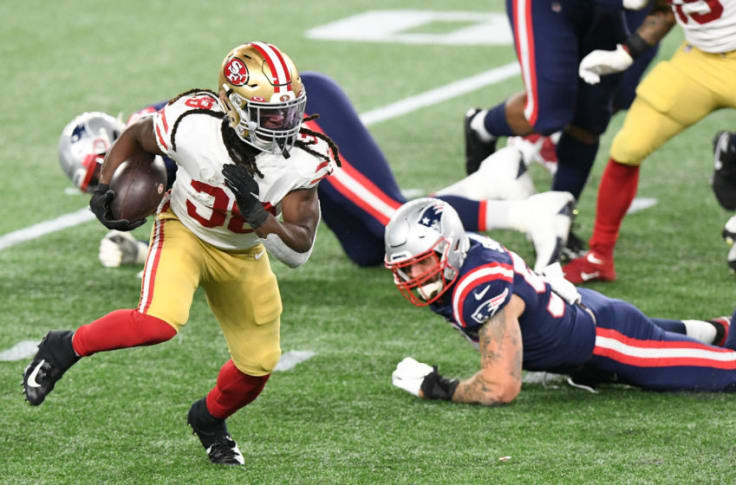 Sf 49ers Have New Hidden Gem Weapon In Jamycal Hasty