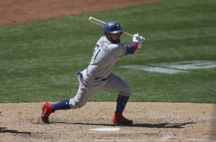 Texas Rangers Trade Deadline Grading The Moves