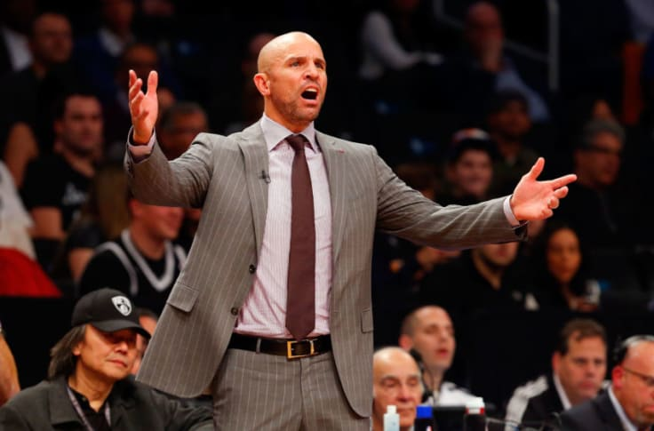 Nets Rumors Latest Head Coaching Reports Are Embarrassing