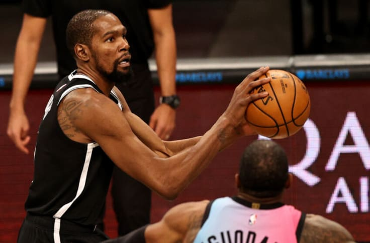 Brooklyn Nets 3 Former Kevin Durant Teammates To Sign