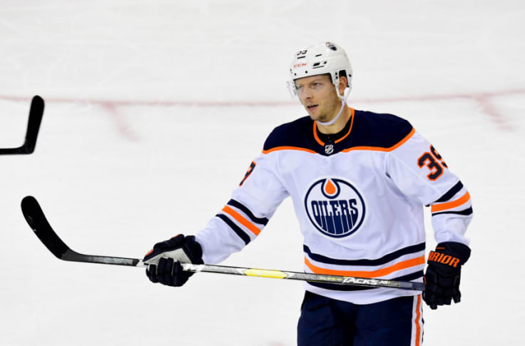 Edmonton Oilers Could There Be A Trade On The Horizon