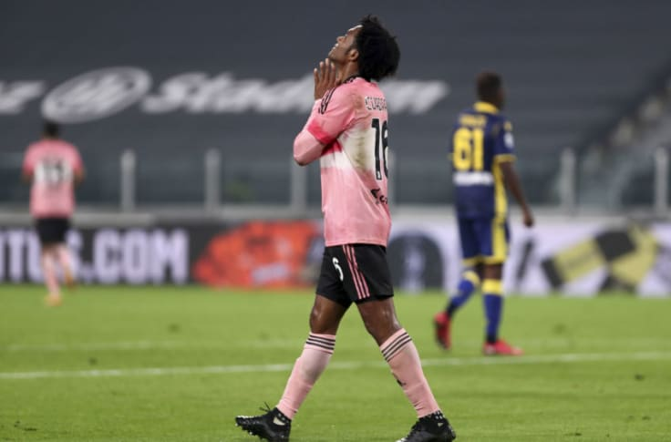juventus vs verona player ratings another disappointing 1 1 draw juventus vs verona player ratings