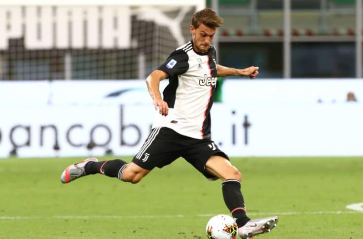 Juventus Predicted Xi Against Sassuolo Daniele Rugani Again