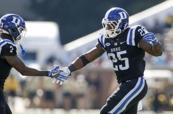 Duke Blue Devils Odds Against Them For Bowl Berth