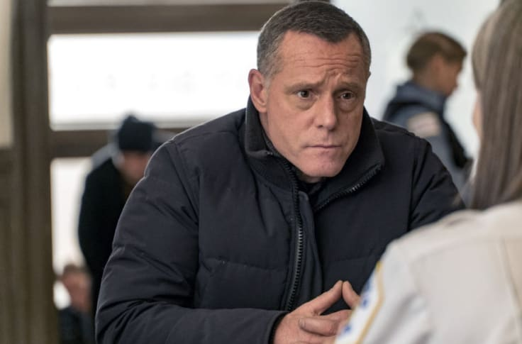 Dana Ashbrook To Keep Voight S Secret On Chicago Pd Dana vernon ashbrook is an american actor, best known for playing bobby briggs on the cult tv series twin peaks and its 1992 prequel film twin peaks: dana ashbrook to keep voight s secret