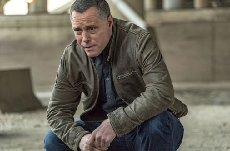 Shades Of Blue Just Cast A Very Hank Voight Esque Character