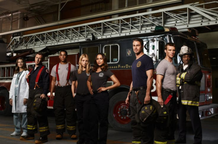 Rerun Of Chicago Fire Halloween 2020 Episode Looking back at Chicago Fire season 1's Halloween episode