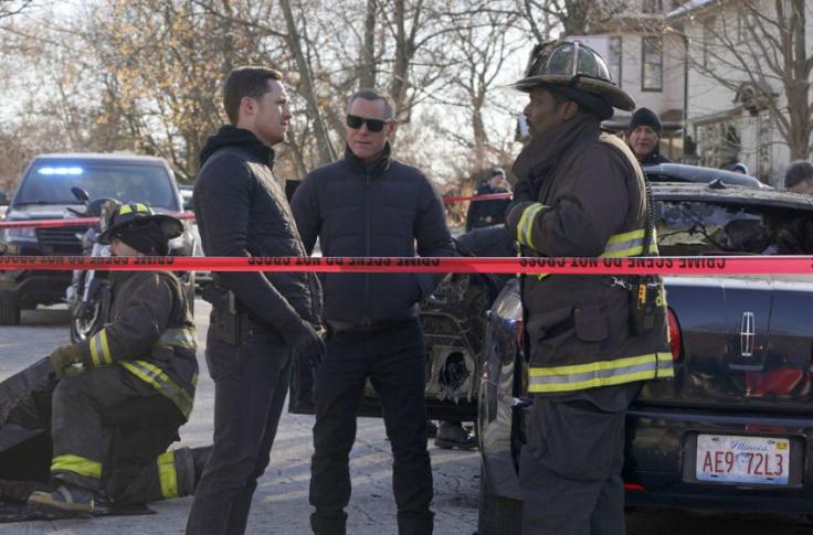 Chicago Fire Season 6 Episode 13 Recap Hiding Not Seeking