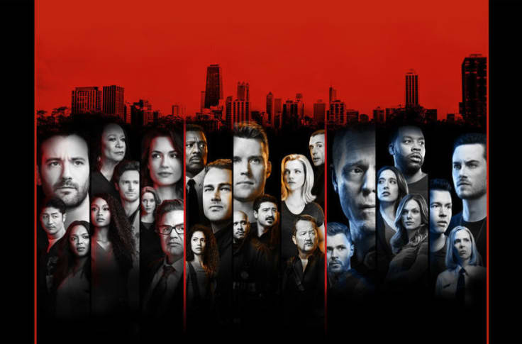 Rerun Of Chicago Fire Halloween 2020 Episode One Chicago TV schedule for October: What's new and reruns?