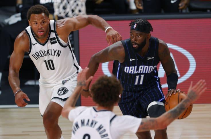 Orlando Magic At Brooklyn Nets Jan 16 2021 3 Things To Watch Odds And Prediction