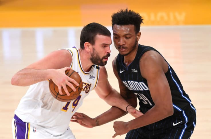 Orlando Magic vs. Lakers: 3 Things To Watch, Odds and Prediction