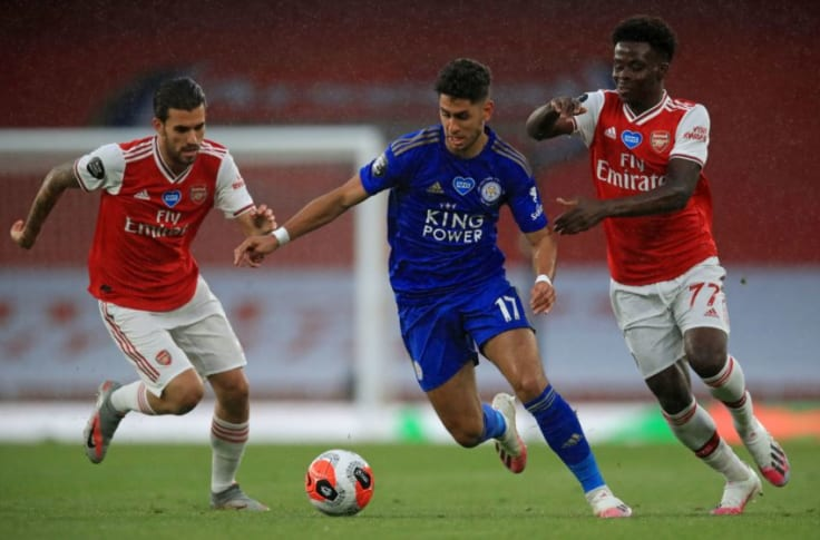 Arsenal Vs Leicester Premier League Preview For Sunday S Clash