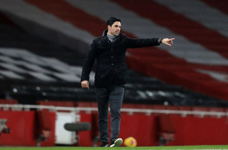 Arsenal Vs Benfica A Leader Must Emerge In Europa League