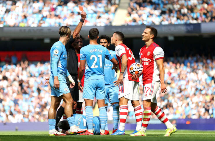 Arsenal player ratings vs Man City: Arteta on the brink after 5-0 defeat