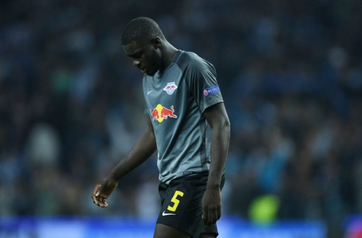 Arsenal Dayot Upamecano Not The Be All End All Of This Defense