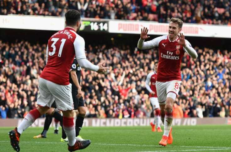 Arsenal vs swansea betting preview goal final number of bitcoins