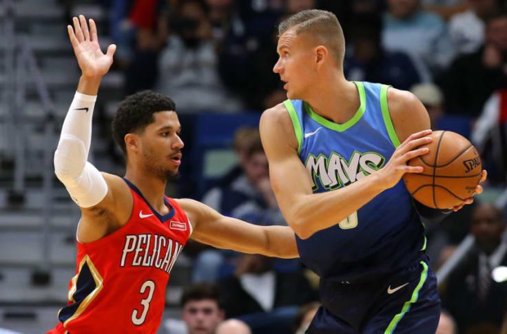 New Orleans Pelicans Suffer Embarrassing Home Loss To Dallas Mavericks