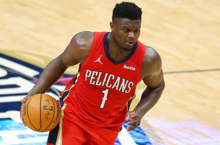 New Orleans Pelicans: Types of players to add around Zion Williamson