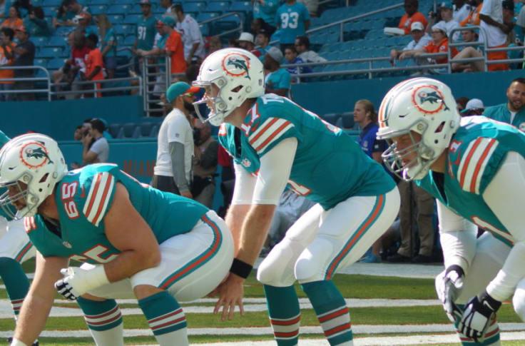 Miami Dolphins throwbacks