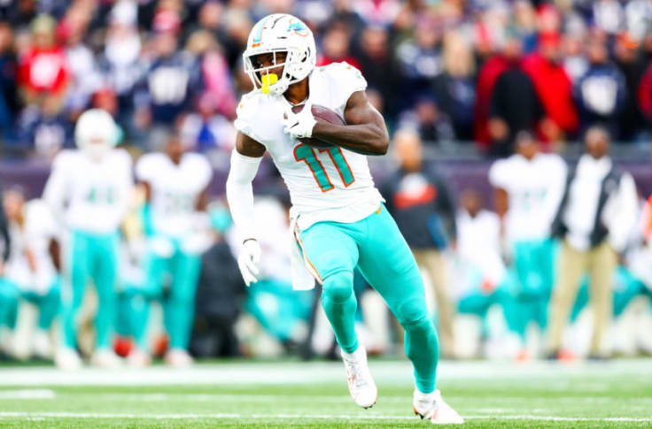 Profootballtalk Releases Pre Season Rankings And Miami Dolphins Are Low