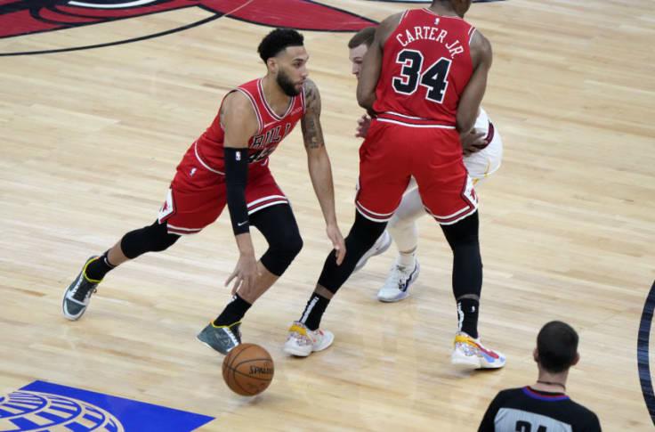 Chicago Bulls: Denzel Valentine still showing detrimental inconsistency
