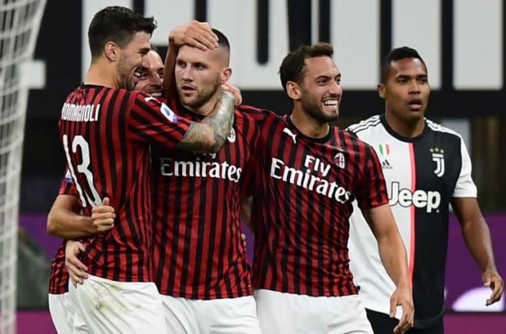 Talking points from Milan's stunning 4-2 win over Juventus