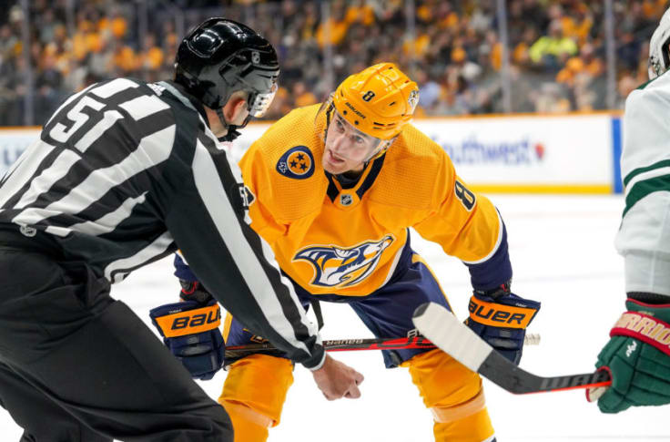 Nashville Predators: 10 Games In, 5 Burning Questions We Have