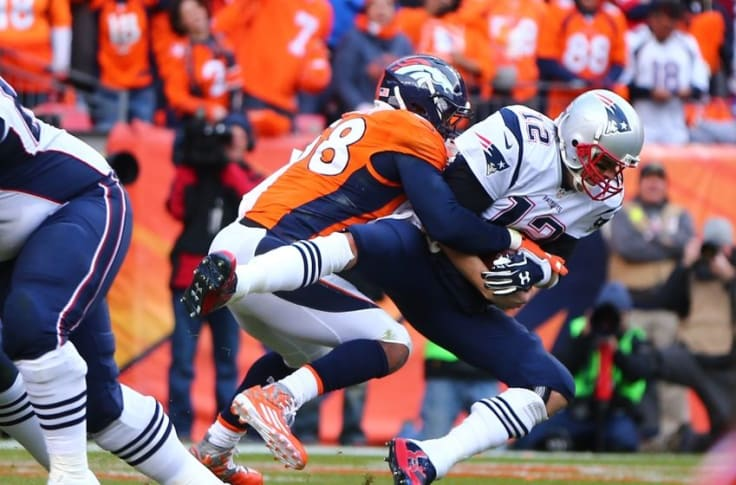 History Suggests That The Denver Broncos Will Succeed Against The Patriots
