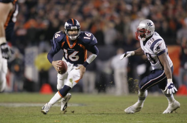 Denver Broncos When Was The Last Time Team Won In Foxborough
