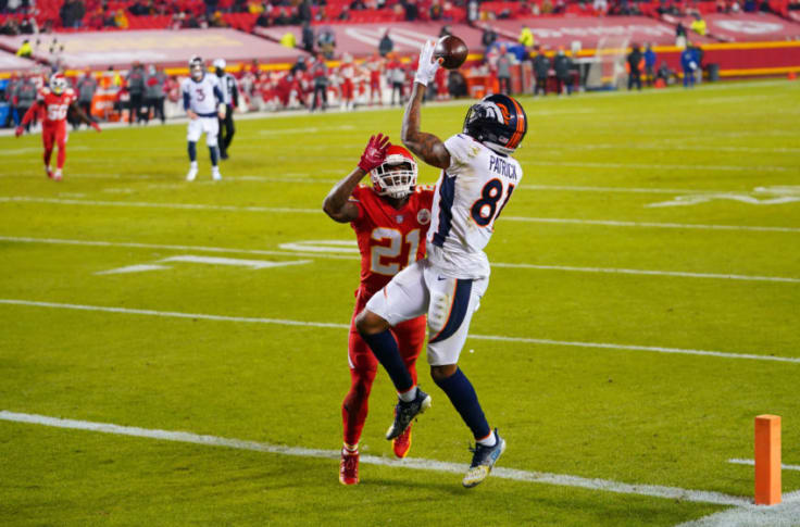 Denver Broncos week 13 stock report after devastating Chiefs loss - Page 4