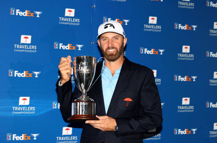 PGA Tour: Dustin Johnson's greatness vastly underappreciated