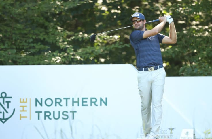 Bmw Championship Low Ranked Players To Watch Make A Leap