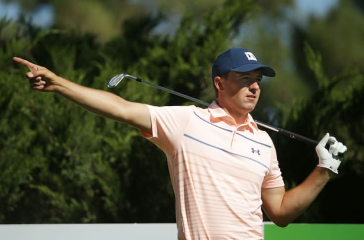 What Happened To Jordan Spieth A Look At The Former Great
