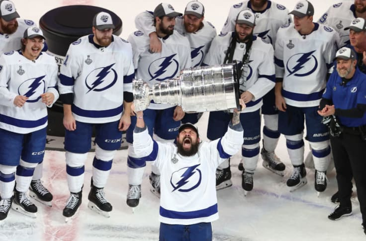 tampa bay lightning what s next after winning the stanley cup tampa bay lightning what s next after