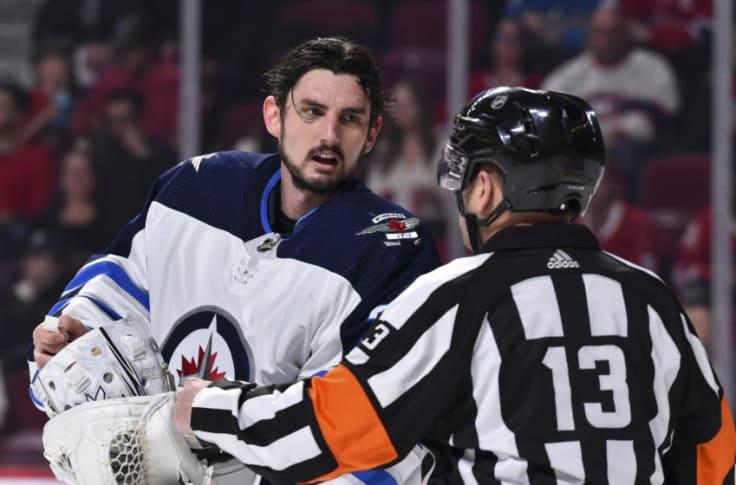 Calgary Flames Vs Winnipeg Jets Top 3 Key Players To Watch
