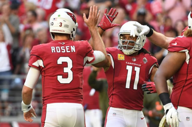 Arizona Cardinals Jersey Countdown