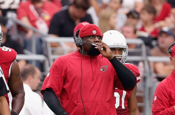 Departing Arizona Cardinals Coaching Staff Will Be Missed