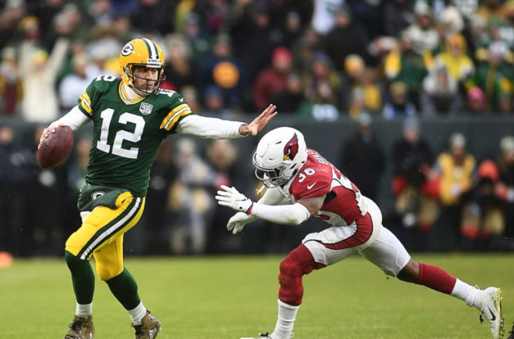 Arizona Cardinals mastery of outstanding passer continues