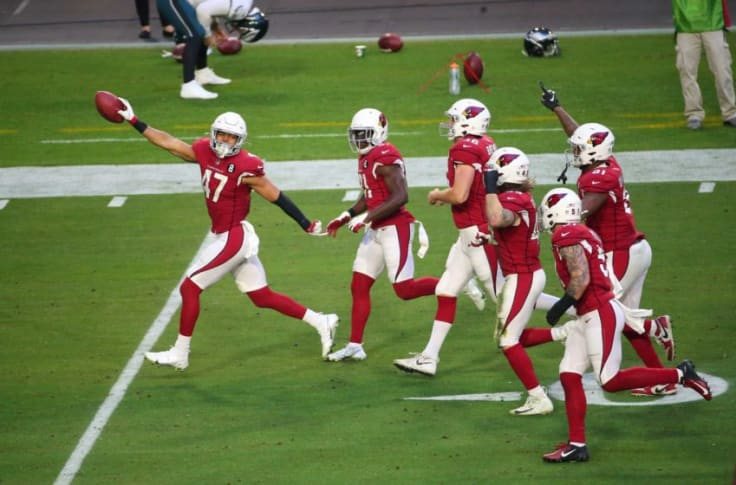 Arizona Cardinals 2021 schedule prediction